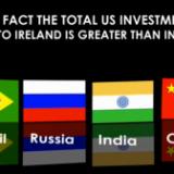 爱尔兰经济和就业基本情况