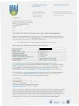 都柏林大学毕业生获得都柏林大学供应链管理录取通知书
