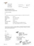 西南民族大学毕业生获得爱尔兰国家学院云计算机硕士录取通知书