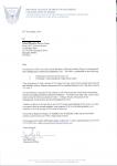 11月2日通过面试和英语笔试获得爱尔兰香浓酒店管理学院本科录取通知书
