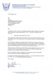 南昌学生获得爱尔兰香浓酒店管理学院国际酒店管理商学本科录取通知书