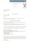 上海师范大学剑桥国际中心在读生获得沃特福德理工学院会计录取通知书