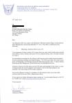 桂林学生获得爱尔兰香浓酒店管理学院国际酒店管理商学本科录取通知书