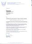 3月22日通过面试和英语笔试获得爱尔兰香浓酒店管理学院本科录取通知书