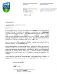北方工业大学毕业生通过面试获得爱尔兰都柏林大学计算机科学(协商式学习)硕士录取通知书