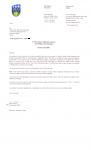 江苏南京金陵中学A Level学生获得爱尔兰都柏林大学经济与金融本科录取通知书